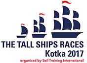 Tall Ships Races Kotkassa 2017